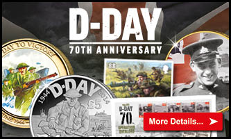 'DDay 70th Anniversary