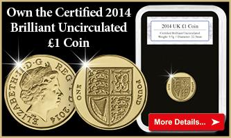 One Pound Definitive
