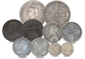 Britain's Most Infamous Coins Collection (6)