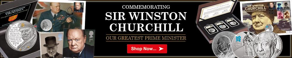 ST Winston Churchill Products Large Homepage Banner