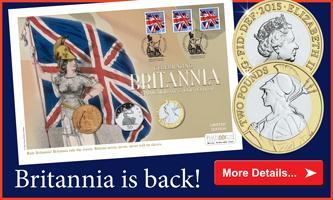 Britannia is Back!