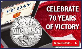 Anniversary of VE Day