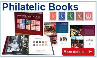 Philatelic Books
