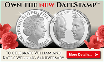 Celebrate William and Kate's Wedding Anniversary