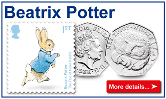 Beatrix Potter General