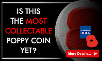 Is this the most collectable Poppy Coin Yet?