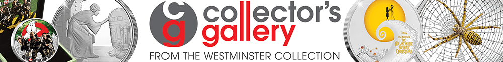 Collectors Gallery Banner