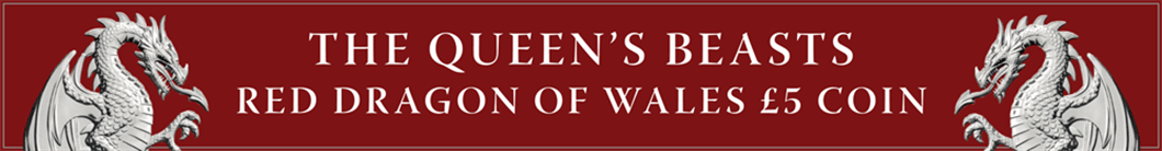 Red Dragon of Wales Landing Page Banner