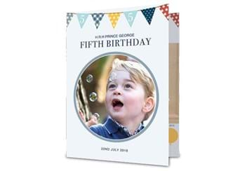Dn Prince George Fifth Birthday Guernsey Gold Plated Five Coin Set Product Pages2