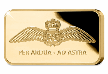 Red-Arrows-2015-Tailfin-Gold-Plated-Ingot-Back.png