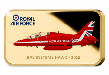 Red-Arrows-2015-Tailfin-Gold-Plated-Ingot-Front.png