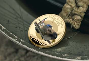 LS-2020-RAF-1939---1945-Spitfire-round-50p-Gold-with-colour-lifestyle.jpg