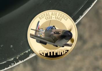 LS-2020-RAF-1939---1945-Spitfire-round-50p-Gold-with-colour-lifestyle-4.jpg