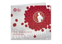 This pack features the official Remembrance Day £5 coin issued by The Royal Mint. It is struck to a brilliant uncirculated quality and featurescolour printing. presented in an presentation pack.