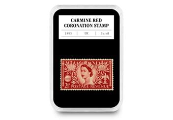 LS-UK-1953-Coronation-carmine-red-stamp-in-everslab-(coronation-coin-and-stamp-set).jpg