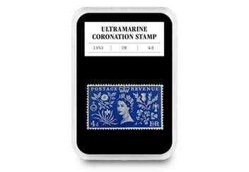 LS-UK-1953-Coronation-Ultramarine-stamp-in-everslab-(coronation-coin-and-stamp-set).jpg
