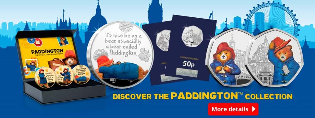 Discover the Paddington Collection!