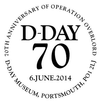 D-Day Veterans Signed Cover Collection