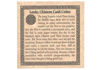 160K The Chinese Lucky Cash Coin (4)