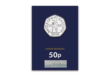 Battle-of-Hastings-50p-2016-front