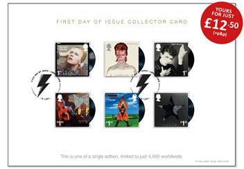 Bowie-Collector-Card