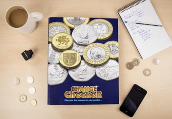 Change Checker Album 3
