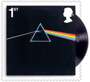 Pink Floyd Stamps 3