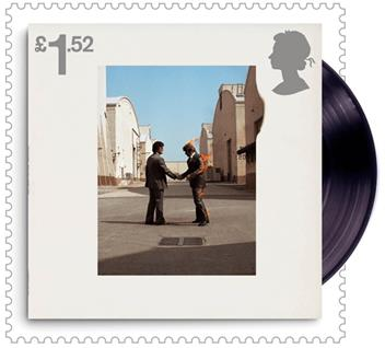 Pink Floyd Stamps 6