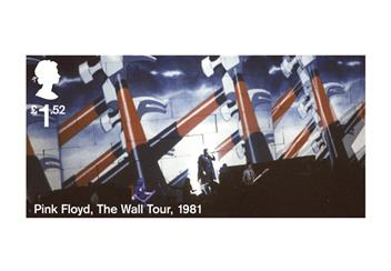 Pink Floyd Stamps 8