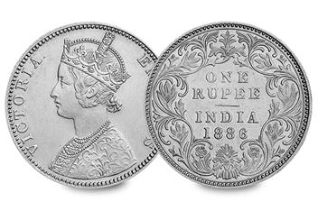 The British Empire Set Coin 1