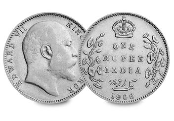 The British Empire Set Coin 2