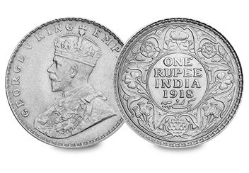 The British Empire Set Coin 3