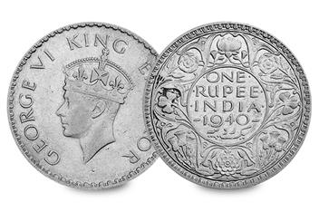 The British Empire Set Coin 4