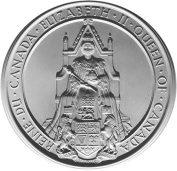 The Great Seal Image