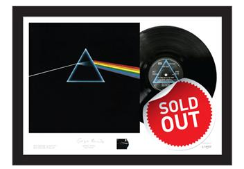 Dark Side of the moon sold out
