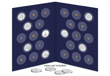A-Z-10p-Collector-Pack-Inside-Coins