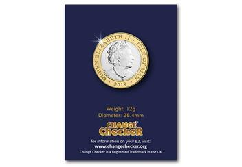 Change-Checker-Harry-and-Meghan-Royal-Wedding-2018-IOM-BU-Two-Pound-Coin-Obverse-in-Pack