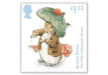 Dy Beatrix Potter Ultimate Cover Product Page Images Benjamin Stamp