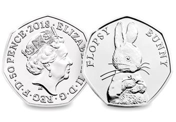 Dy Beatrix Potter Ultimate Cover Product Page Images Flopsybunny Coin