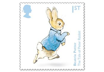 Dy Beatrix Potter Ultimate Cover Product Page Images Peter Stamp