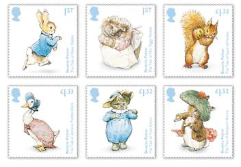 Dy Beatrix Potter Ultimate Cover Product Page Images