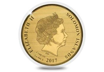 2017 Most Valuable Coins If The World Us Indian Head Gold Proof Coin Obverse