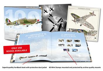 Centenary Of The Raf Book Description