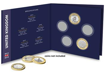 2018 Change Checker Pack Inside Coins 1