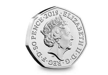 2019 Gruffalo 50P Coin Product Images3
