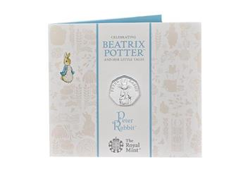 Peter Rabbit 2019 50P Product Page Pack Front