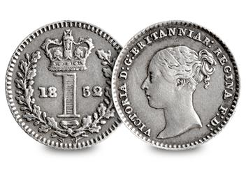 UK-1852-Queen-Victoria-Young-Head-Maundy-Money-Silver-Penny-Obverse-Reverse.png
