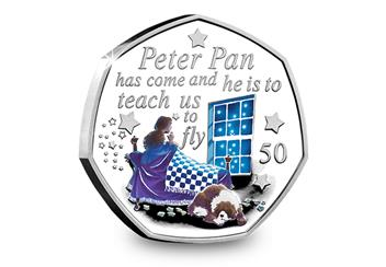 Peter-Pan-IOM-Silver-Proof-50p-Six-Coin-Set-Coin5.png