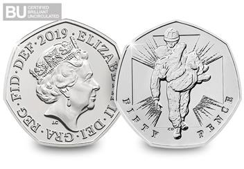 DN 2019_The_50th_Anniversary_of_the_50p_Military set_BU_50p Coin product images.jpg