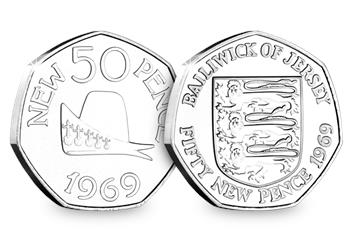 LS-2019-Jersey-and-guernsey-50-years-of-50p-1969-BU-both-Revs.png